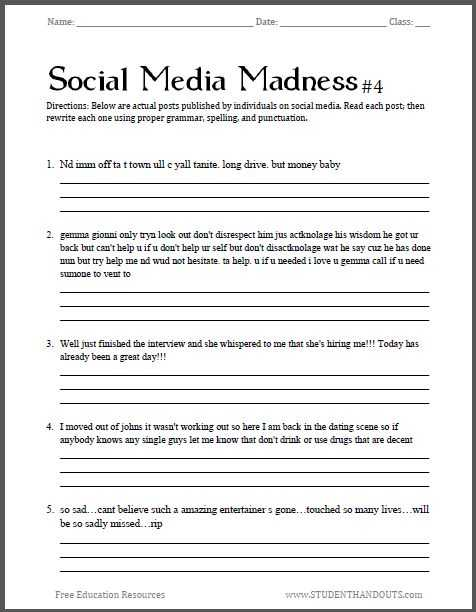 7th Grade Writing Worksheets Also 72 Best Dylan Worksheets Images On Pinterest