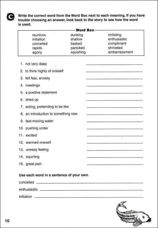 8th Grade Reading Comprehension Worksheets as Well as Prehension Worksheets for Grade 3 Image Collections Worksheet
