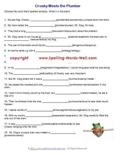 9th Grade English Worksheets together with 9 Best 7th Grade Spelling Images On Pinterest