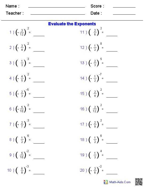 Act Math Worksheets and 50 Best Math Log Et Expo Images On Pinterest