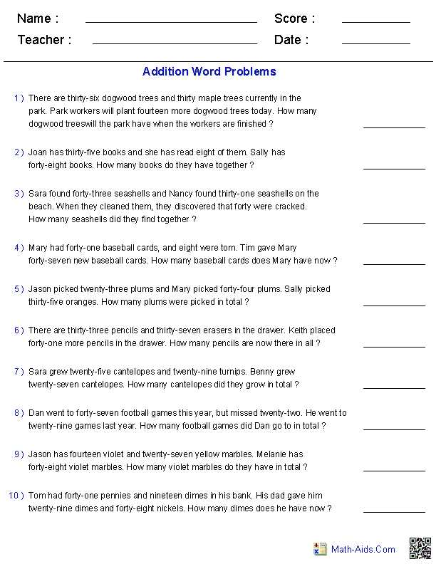 Algebra 2 Word Problems Worksheet Also Time Worksheets for Grade 2 Word Problems Worksheets for All