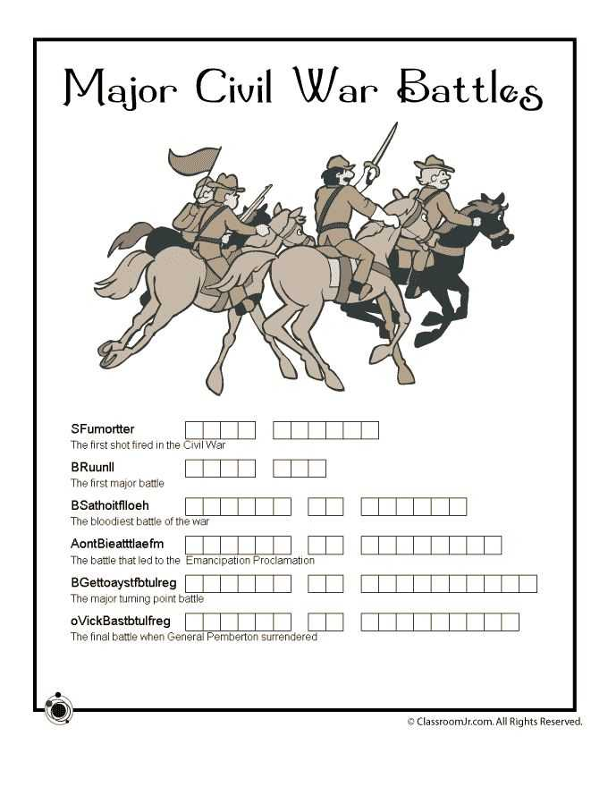 America the Story Of Us Civil War Worksheet Answer Key as Well as 8 Best Civil War Lapbook Images On Pinterest