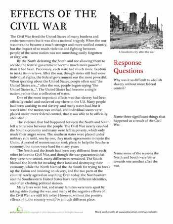 America the Story Of Us Civil War Worksheet Answers as Well as 235 Best Lesson Plans Civil War Rising Tensions Civil Rights