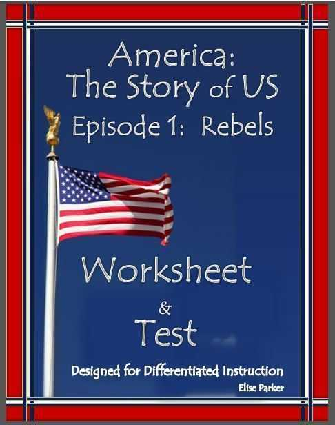 America the Story Of Us Episode 8 Worksheet Answer Key as Well as 225 Best American Revolution Images On Pinterest
