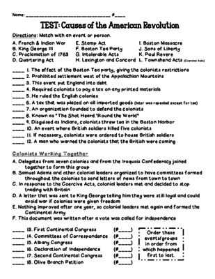 America the Story Of Us Revolution Worksheet Answers together with 185 Best Revolutionary War Images On Pinterest