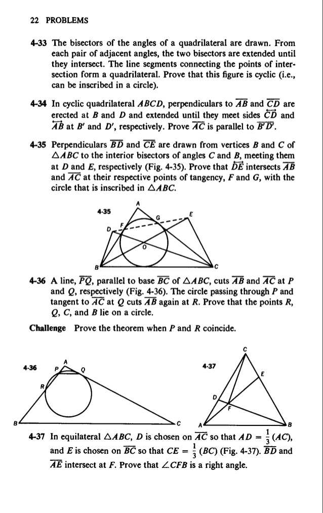Angle Bisector Worksheet Answer Key and Challenging Problems In Geometry