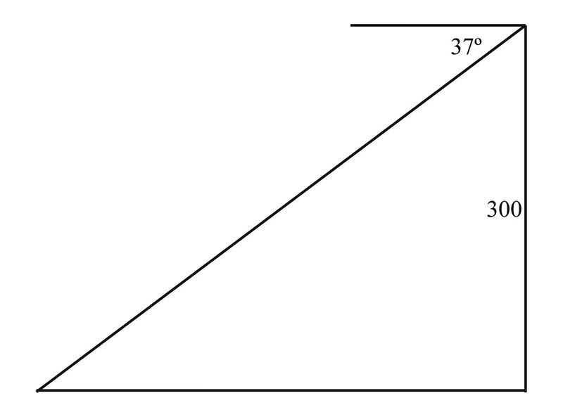 Angle Of Elevation and Depression Worksheet with Answers or Angles Of Elevation and Depression Read Trigonometry