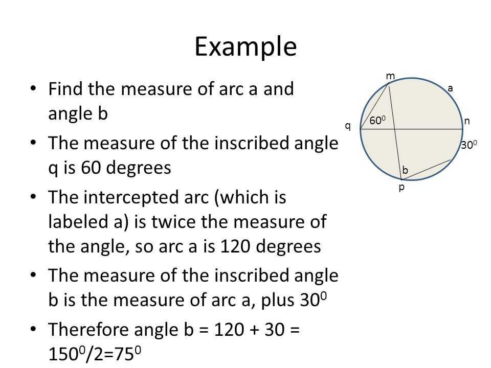 Arc Measure and Arc Length Worksheet together with Unit 10 Circles This Unit Addresses Circles Ppt Video Online