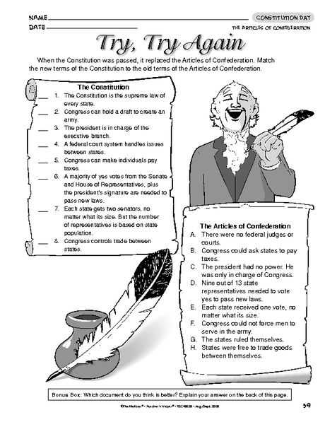 Articles Of Confederation Worksheet Middle School Along with 775 Best American History Images On Pinterest