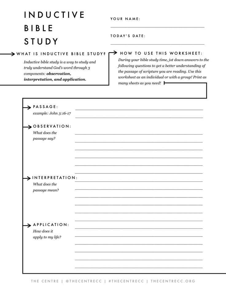Bible Study Worksheets for Adults Pdf Along with 189 Best Inductive Study Images On Pinterest