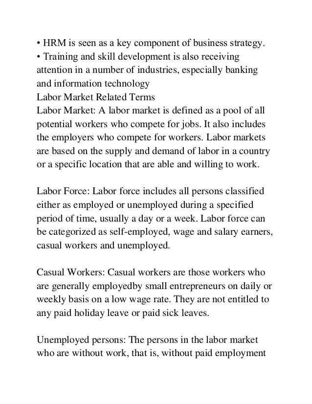 Big Business and Labor Worksheet Answer Key and Industrial Relations Mba
