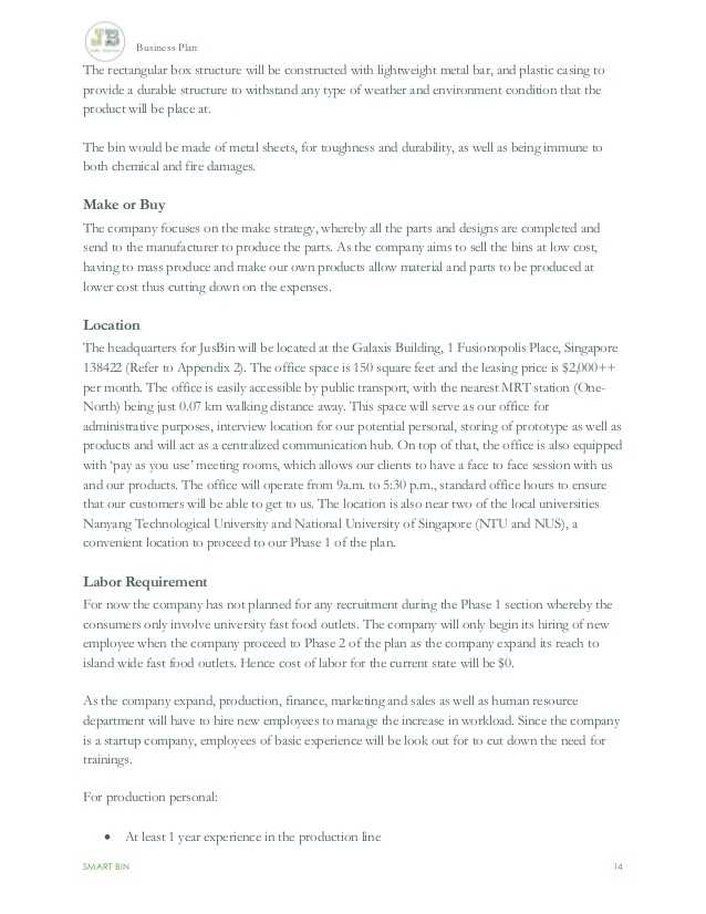 Big Business and Labor Worksheet Answer Key as Well as Jusbin Business Plan 2016