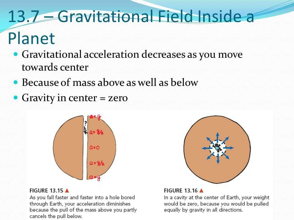 Chapter 13 Universal Gravitation Worksheet Answers with Gravity Kaiserscience