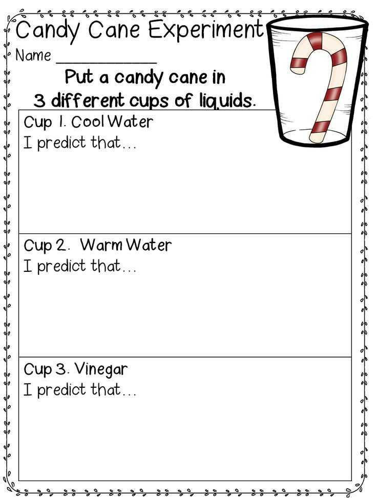 Christmas Handwriting Worksheets or 329 Best December School Activities Images On Pinterest