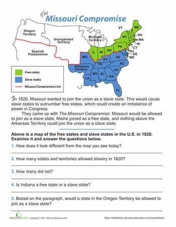 Civil War Causes Worksheet Answer Key Also 261 Best social Stu S Civil War Images On Pinterest