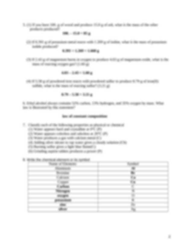 Classification Of Matter Worksheet Answer Key or Lovely Classification Matter Worksheet New 127 Best Adventures In