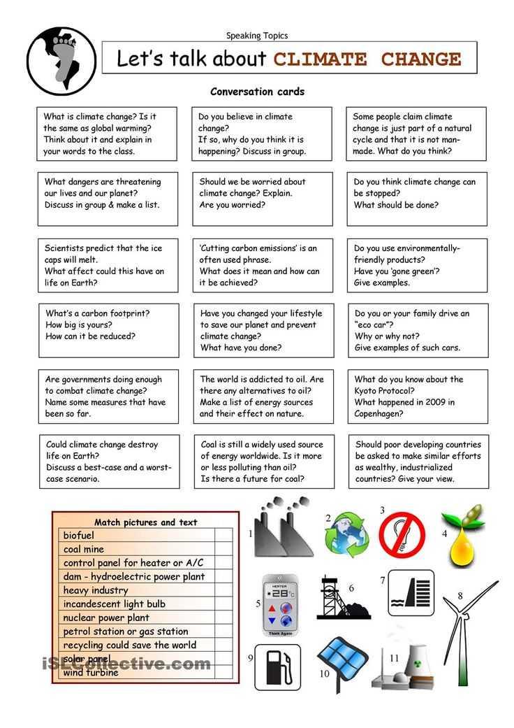 Climate Change Worksheet Also 97 Best Let S Talk About Images On Pinterest
