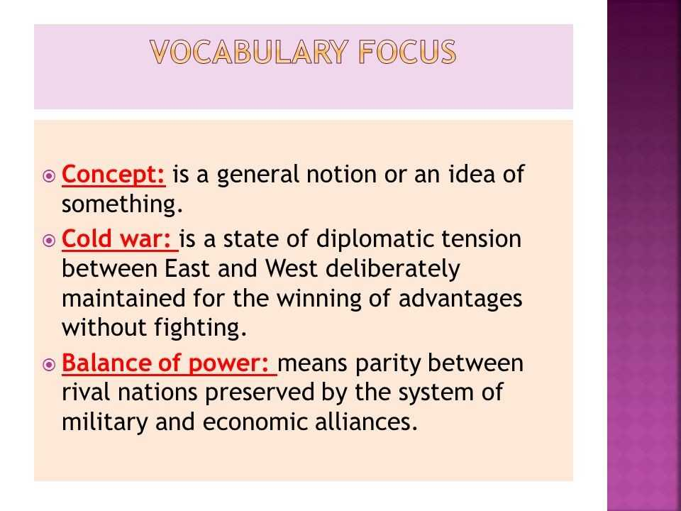 Cold War Vocabulary Worksheet Answers Also Cold War Vocabulary Worksheet Answers Beautiful Russia and East