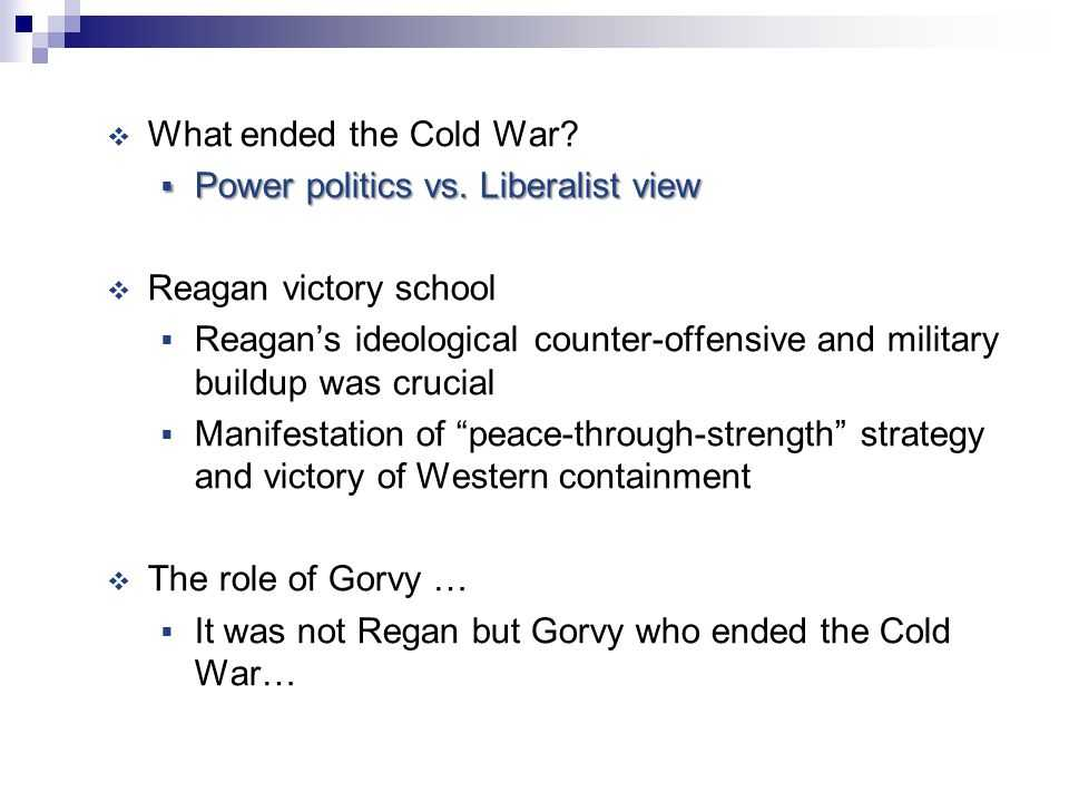 Cold War Vocabulary Worksheet Answers as Well as International Security and Peace Cold War Technology and Warfare