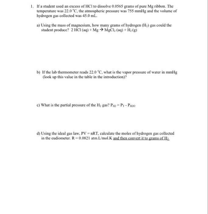 Combined Gas Law Problems Worksheet with Chemistry Archive November 02 2017