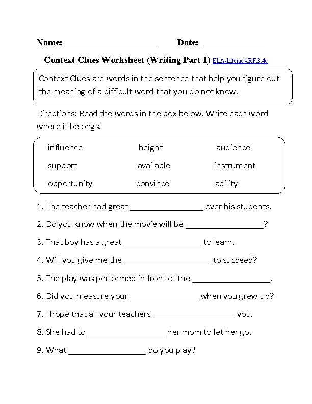 Common Core Math Grade 3 Worksheets together with 31 Best Ela Core Worksheets Images On Pinterest