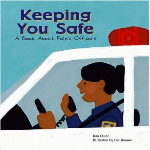 Community Helpers Police Officer Worksheet Also Keeping You Safe A Book About Police Ficers Munity Workers