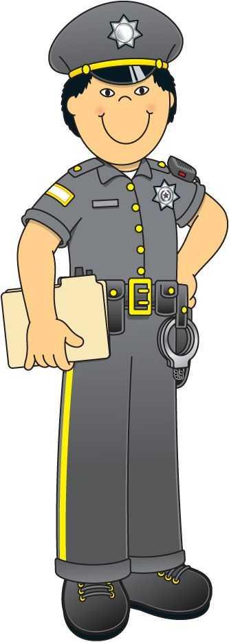 Community Helpers Police Officer Worksheet or 31 Best School Learning Munity Helpers Images On Pinterest