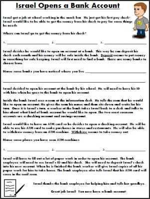 Community Living Skills Worksheets and 170 Best Life Skills Images On Pinterest