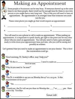 Community Living Skills Worksheets and 272 Best Life Skills Images On Pinterest