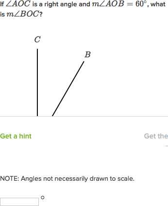 Complementary and Supplementary Angles Worksheet Answers Also Equation Practice with Plementary Angles Video