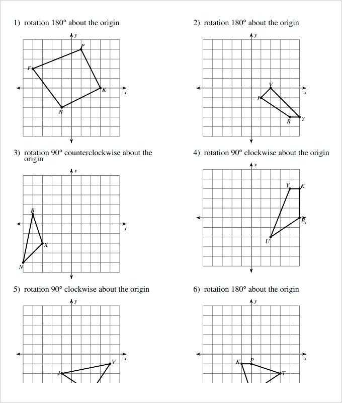 Composition Of Transformations Worksheet Along with Unique Transformations Worksheet Unique Use This Hands Activity