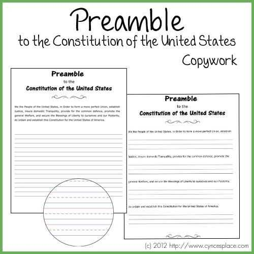 Constitution Worksheet High School with 23 Best History Constitution Images On Pinterest