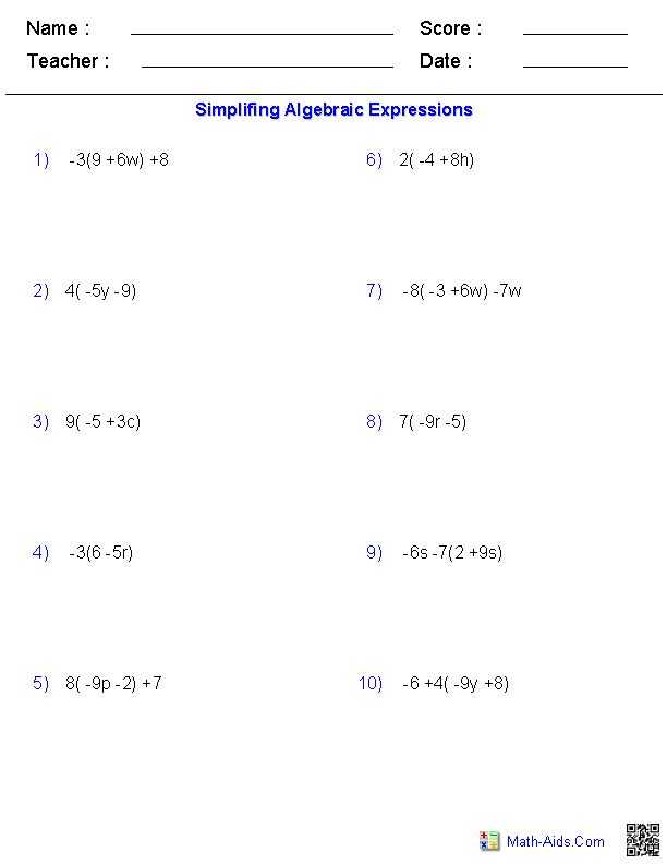 Distributive Property Worksheets 7th Grade with 53 Best Na Images On Pinterest