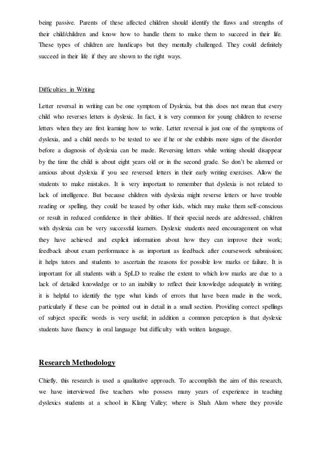 Dyslexia Simulation Worksheet Along with Discover What Pletely You Can Buy at Customizable Essays thesis