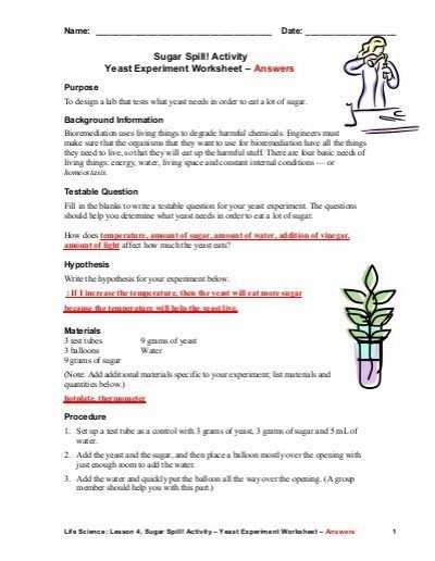 Ecological Footprint Worksheet Answers together with Dinosaur Breath Worksheet — Answer Key Teach Engineering