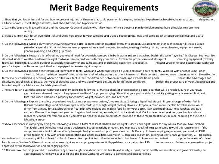 Emergency Prep Merit Badge Worksheet Along with Boy Scouts Merit Badge Worksheets the Best Worksheets Image