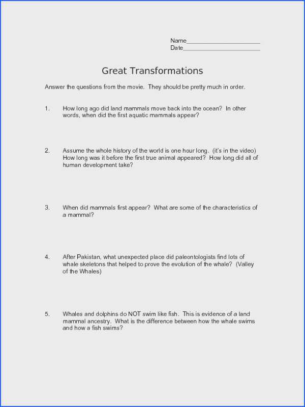 Energy Transformation Worksheet or Energy Transformation Worksheet Answers