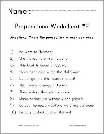 English Grammar Worksheets for Grade 4 Pdf as Well as 232 Best Grammar Images On Pinterest