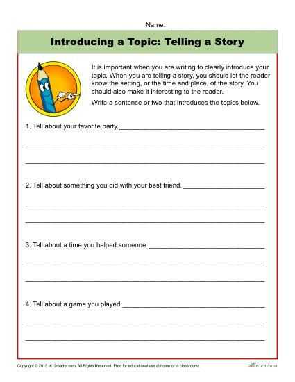 Essay Writing Worksheets or 83 Best Essay Writing Images On Pinterest