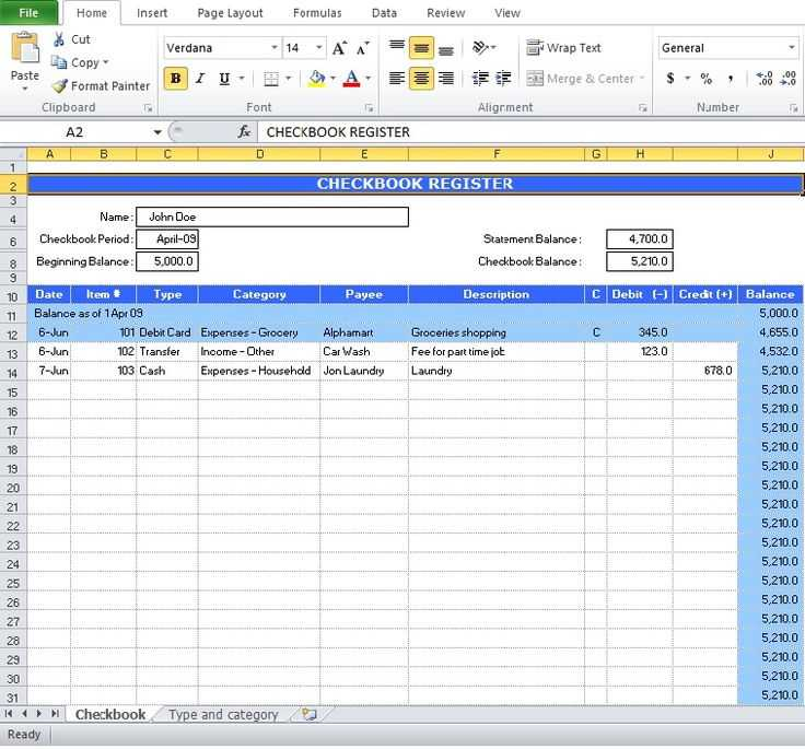 Excel Checkbook Register Budget Worksheet Also 51 Besten Excel Templates Bilder Auf Pinterest