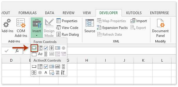 Excel Vba Current Worksheet Along with How to Insert A Macro button to Run Macro In Excel