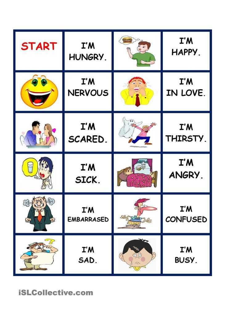 Feelings and Emotions Worksheets Printable together with 41 Best Esl Vocabulary Feelings Character Traits Images On