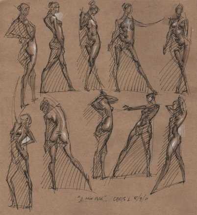 Figure Drawing Proportions Worksheet and 41 Best Figure Drawing Images On Pinterest