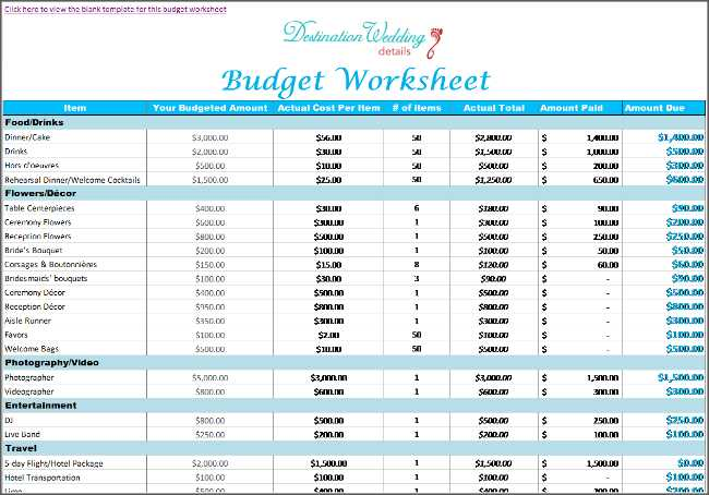 Financial Planning Worksheet Excel and Bud Calculator Template Lovely Home Business Planner 2017 2018