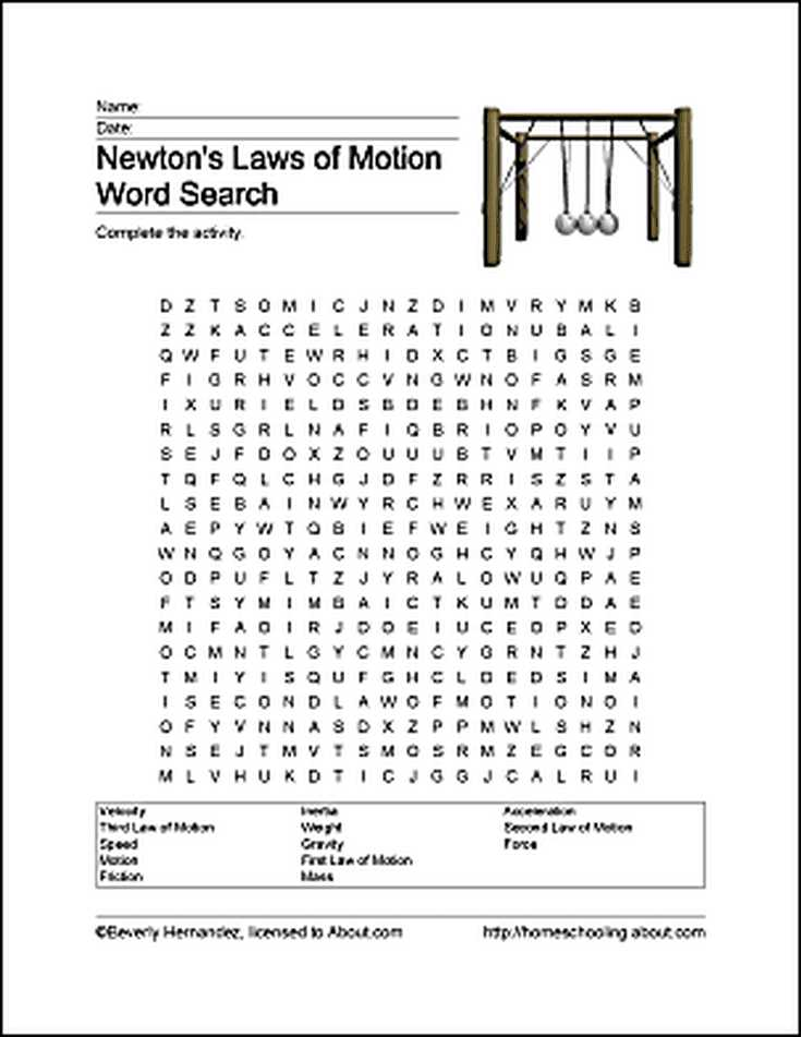 Forces and Friction Practice Worksheet Answer Key and Fun Ways to Learn About Newton S Laws Of Motion