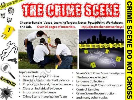 Forensic Science Worksheets Along with 676 Best Science 6th 12th Grade Images On Pinterest