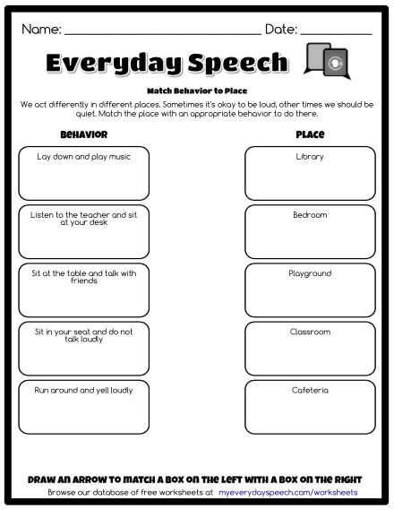 Free Printable social Stories Worksheets Along with 83 Best social Stories Links and social Skill Help Images On