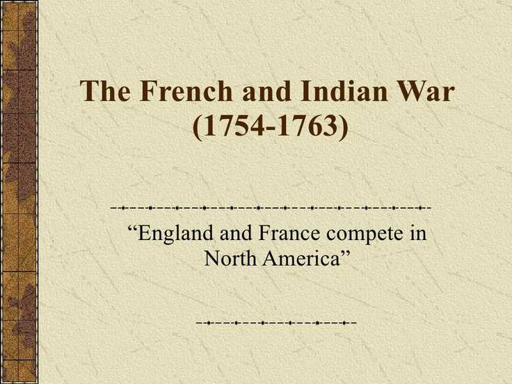 French and Indian War Worksheet and 37 Best School French Indian War Images On Pinterest