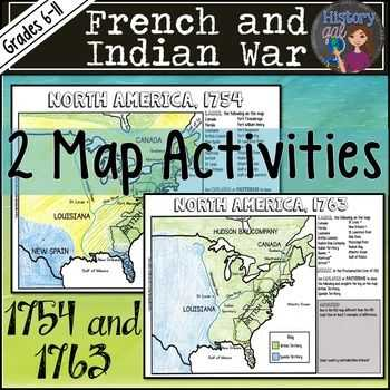 French and Indian War Worksheet and 42 Best social Stu S French Indian War Images On Pinterest