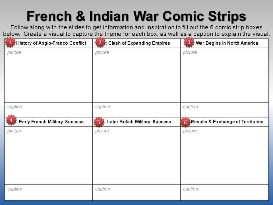 French and Indian War Worksheet together with French & Indian War 1 History Of Anglo Franco Conflict2 Clash Of